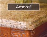 Amore laminate edge profile available at Rabb & Howe Cabinet Top Co. 2571 Winthrop Ave, Indianapolis, IN 46205