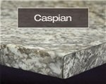 Caspian laminate edge profile available at Rabb & Howe Cabinet Top Co. 2571 Winthrop Ave, Indianapolis, IN 46205