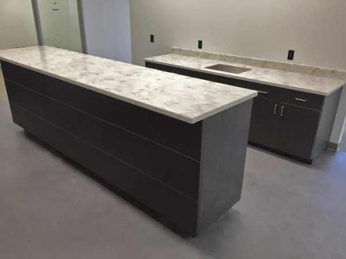 custom casework in Indianapolis