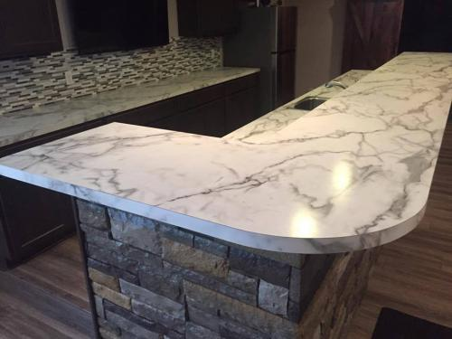 kitchen counter tops Indianapolis