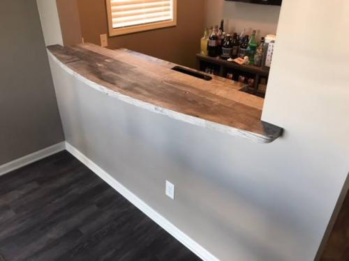 Indianapolis custom countertops