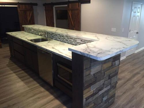 custom kitchen countertops in Indianapolis