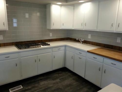 kitchen countertops Indianapolis